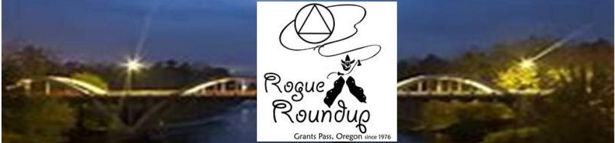 Rogue Roundup
